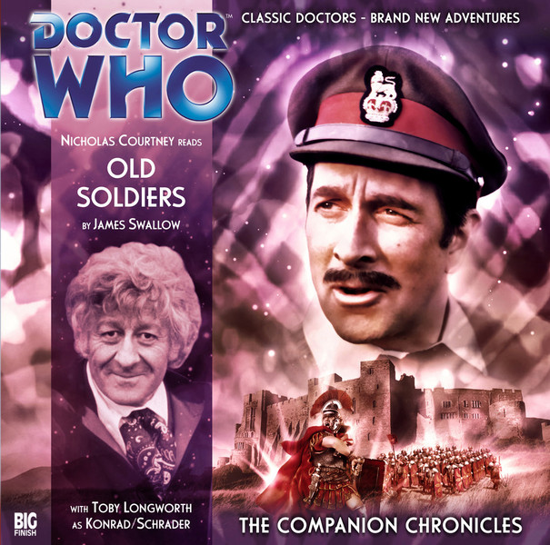 Old Soldiers Covers